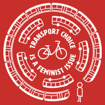 Transport Choice is a Feminist Issue: Fitted Design