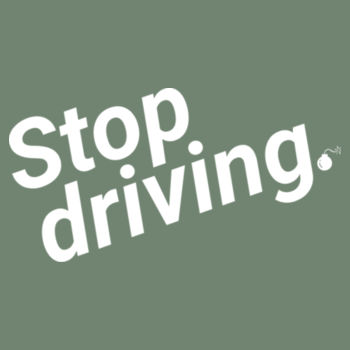Stop driving: Curvy fit Design