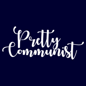 Pretty Communist: curvy fit Design