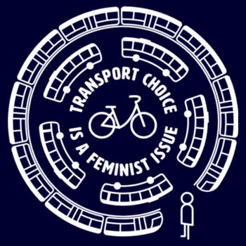 Transport Choice is a Feminist Issue: Curvy fit Design