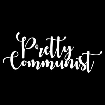 Pretty Communist: fitted Design
